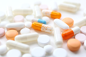 重複投薬・多剤投薬等の防止対策サービス